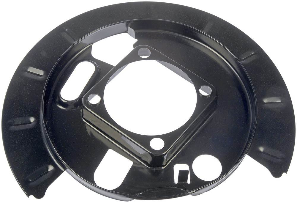 DORMAN OE SOLUTIONS - Brake Backing Plate - DRE 924-002