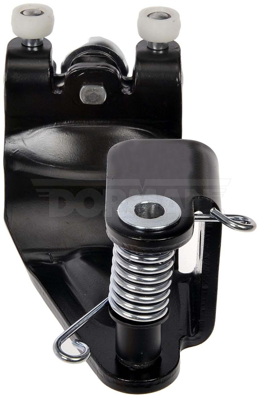 DORMAN OE SOLUTIONS - Side Sliding Door Roller Assembly - DRE 924-129