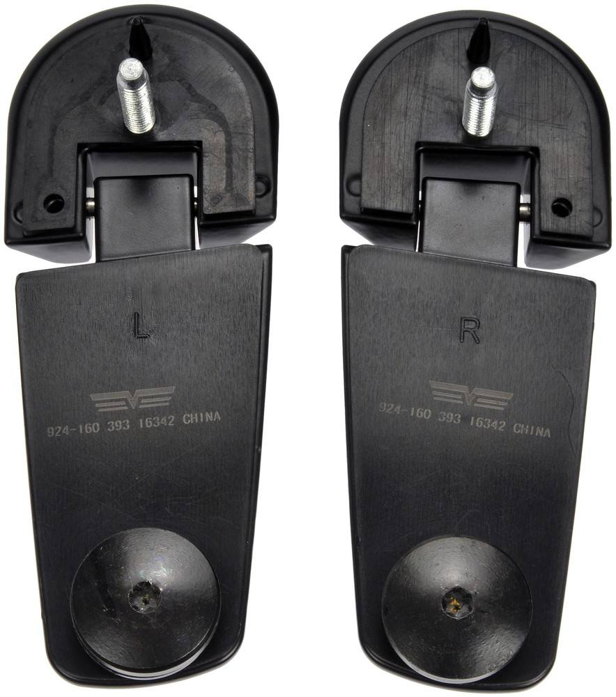 DORMAN OE SOLUTIONS - Liftgate Glass Hinge - DRE 924-160