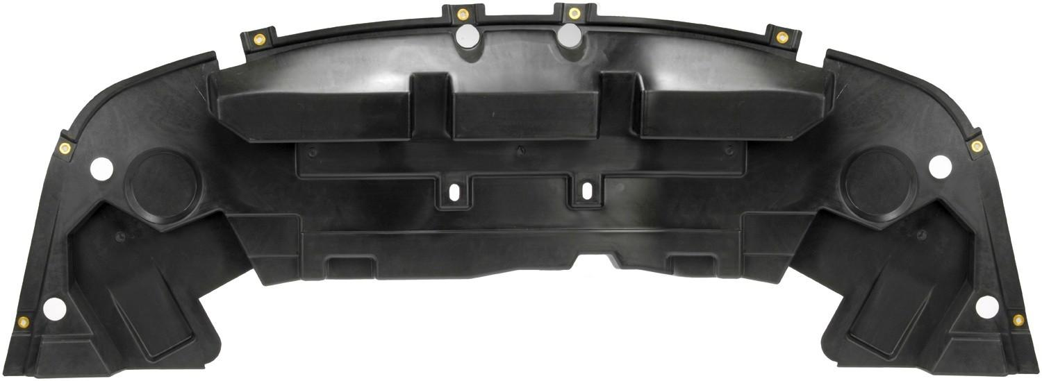 DORMAN OE SOLUTIONS - Undercar Shield - DRE 924-198