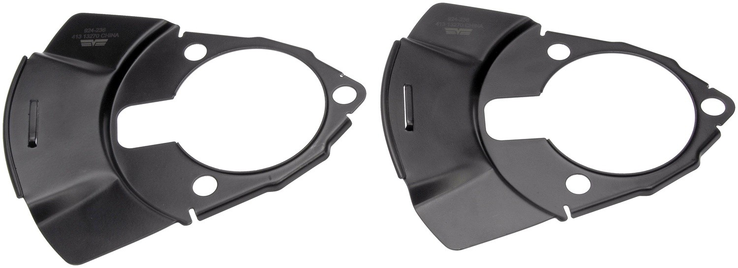 DORMAN OE SOLUTIONS - Brake Backing Plate - DRE 924-236