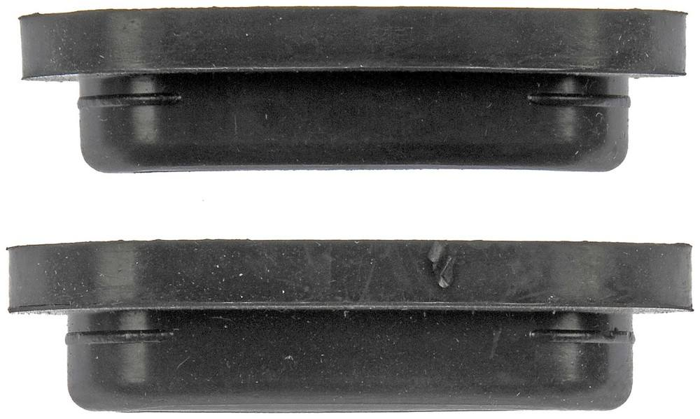 DORMAN OE SOLUTIONS - Parking Brake Lever Boot - DRE 924-243