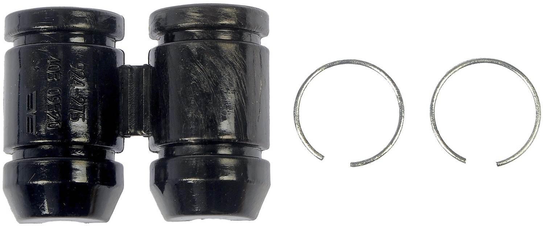 DORMAN OE SOLUTIONS - Fuel Door Release Repair Kit - DRE 924-275