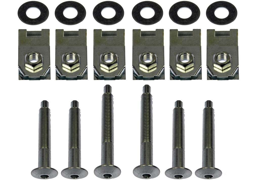 DORMAN OE SOLUTIONS - Truck Bed Mounting Hardware - DRE 924-310