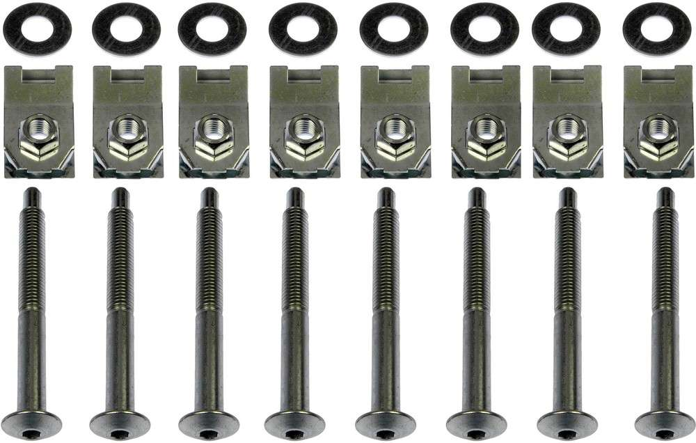DORMAN OE SOLUTIONS - Truck Bed Mounting Hardware - DRE 924-311