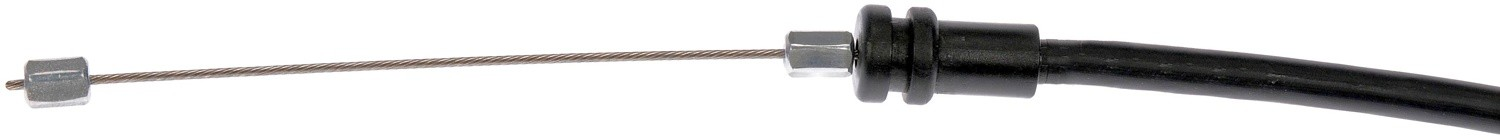 DORMAN OE SOLUTIONS - Parking Brake Pedal Release Cable - DRE 924-315