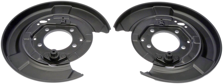 DORMAN OE SOLUTIONS - Brake Dust Shield - DRE 924-373