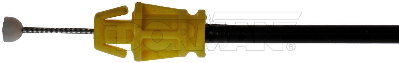 DORMAN OE SOLUTIONS - Door Latch Cable - DRE 924-382
