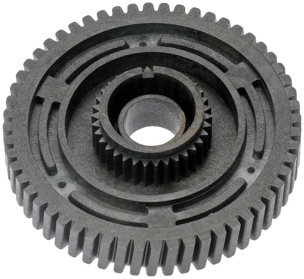 DORMAN OE SOLUTIONS - Transfer Case Motor Gear - DRE 924-392