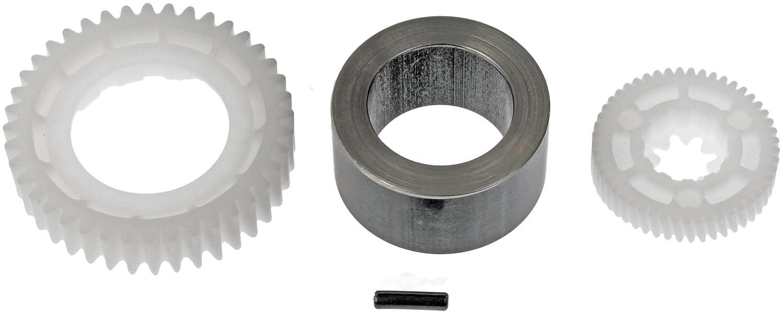 DORMAN OE SOLUTIONS - Parking Brake Actuator Gear Kit - DRE 924-395