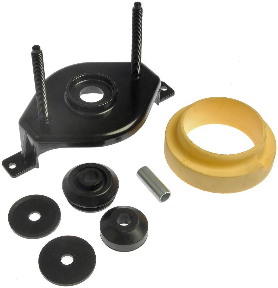 DORMAN OE SOLUTIONS - Suspension Strut Mount (Rear Upper) - DRE 924-411