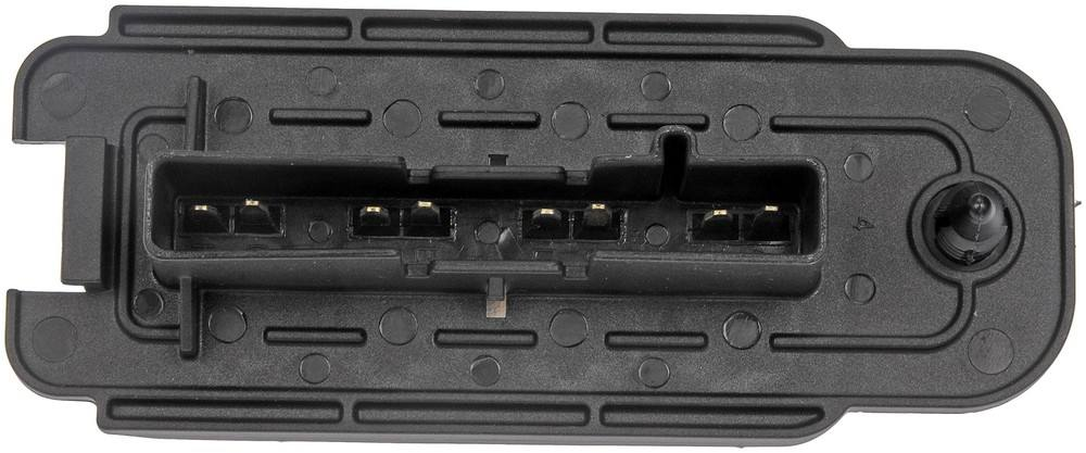 DORMAN OE SOLUTIONS - Sliding Door Contact Assembly - DRE 924-433