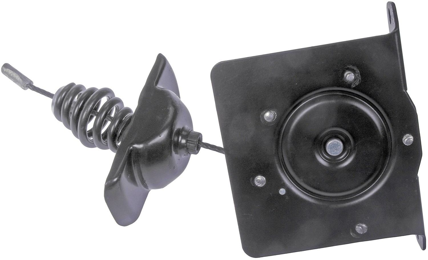 DORMAN OE SOLUTIONS - Spare Tire Hoist - DRE 924-501