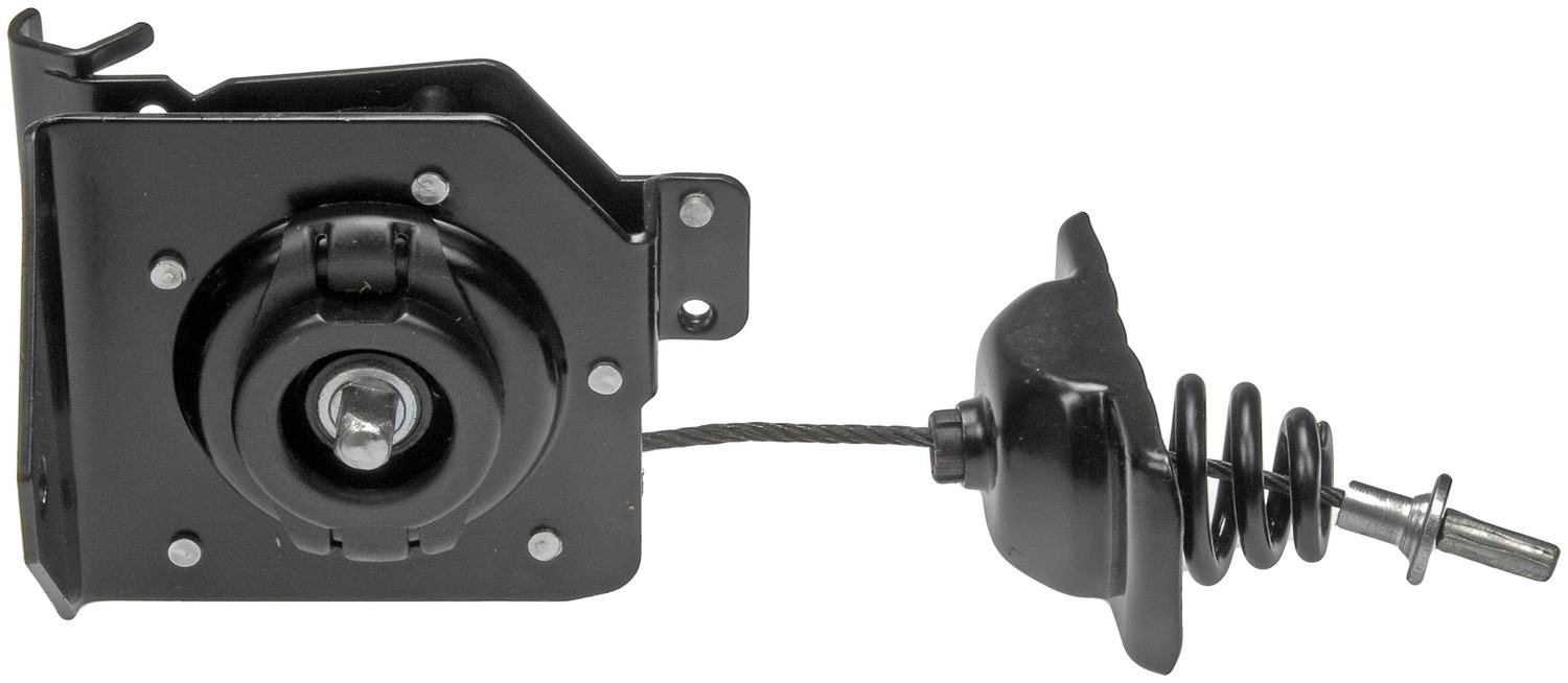 DORMAN OE SOLUTIONS - Spare Tire Hoist - DRE 924-510
