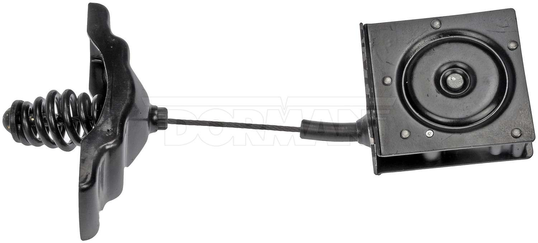 DORMAN OE SOLUTIONS - Spare Tire Hoist - DRE 924-538