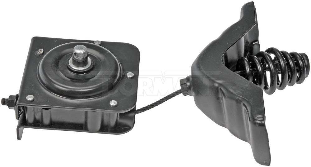 DORMAN OE SOLUTIONS - Spare Tire Hoist - DRE 924-541