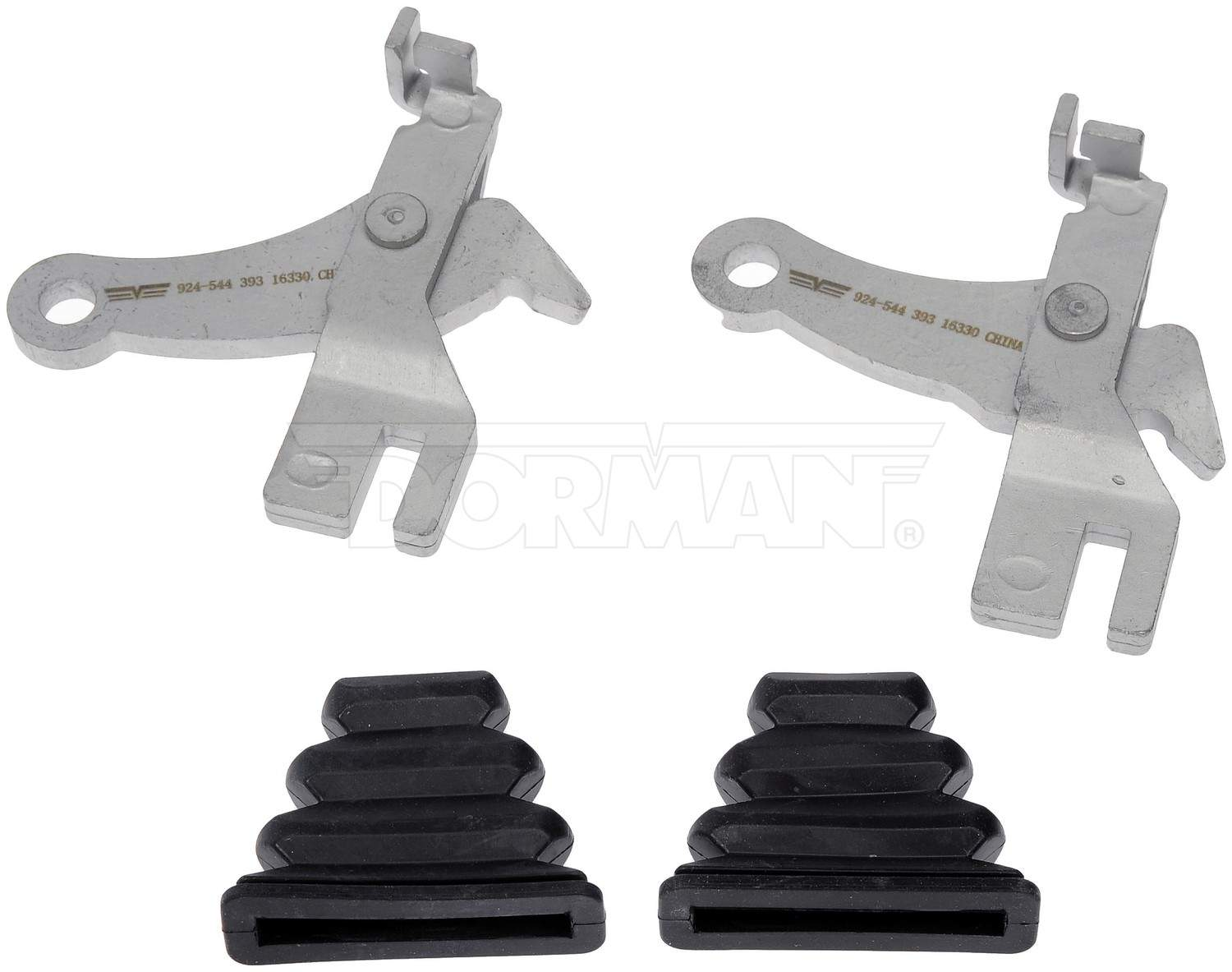 DORMAN OE SOLUTIONS - Parking Brake Lever Kit - DRE 924-544