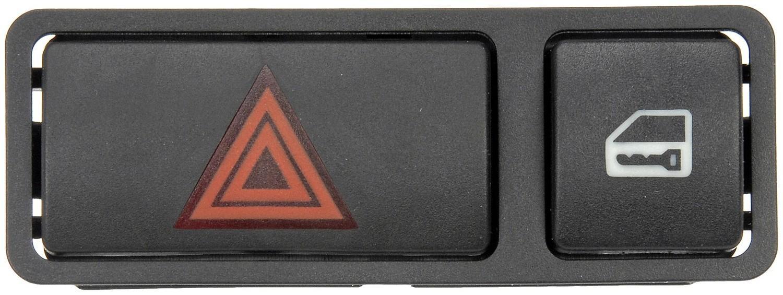 DORMAN OE SOLUTIONS - Hazard Warning Switch - DRE 924-614