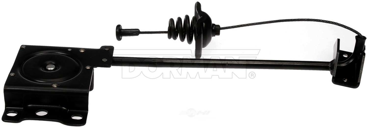 DORMAN OE SOLUTIONS - Spare Tire Hoist - DRE 924-647