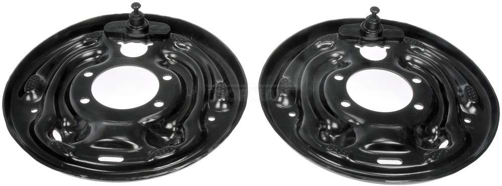 DORMAN OE SOLUTIONS - Brake Dust Shield - DRE 924-656