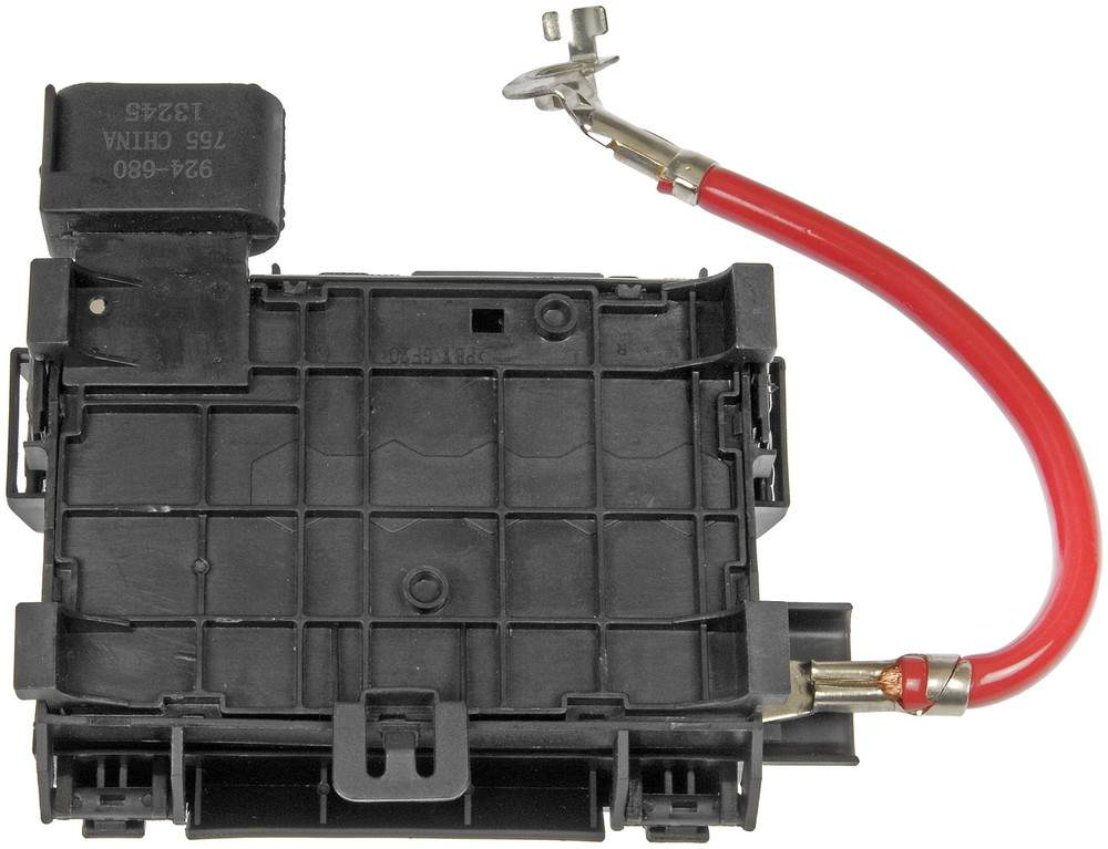 924 680 002 dorman oe solutions high voltage power fuse box part number dorman 924-680 high voltage fuse box at nearapp.co