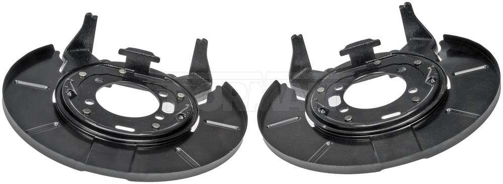 DORMAN OE SOLUTIONS - Brake Dust Shield - DRE 924-692
