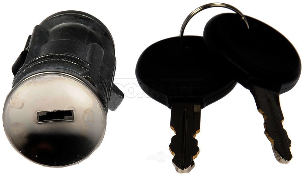 DORMAN OE SOLUTIONS - Ignition Lock Cylinder - DRE 924-709