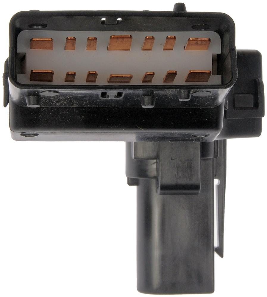 DORMAN OE SOLUTIONS - Ignition Starter Switch - DRE 924-729