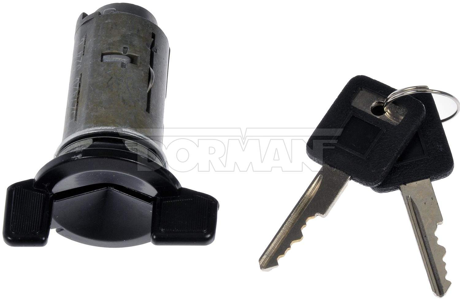 DORMAN OE SOLUTIONS - Ignition Lock Cylinder - DRE 924-791