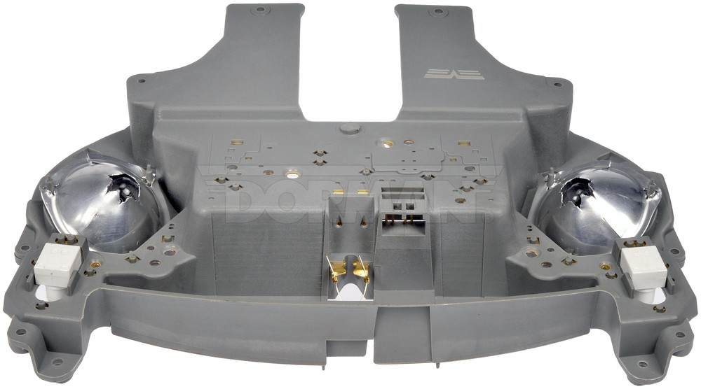 DORMAN OE SOLUTIONS - Overhead Console Light Housing - DRE 924-800