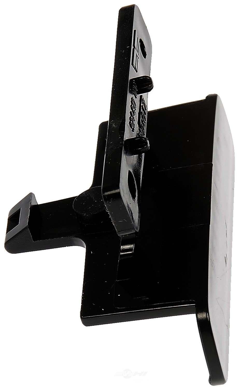 DORMAN OE SOLUTIONS - Center Console Latch - DRE 924-810