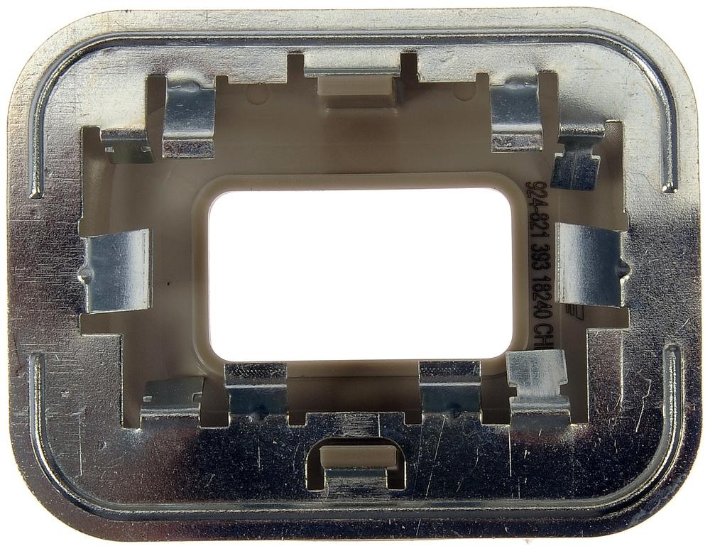 DORMAN OE SOLUTIONS - Sunroof Switch Bezel - DRE 924-821