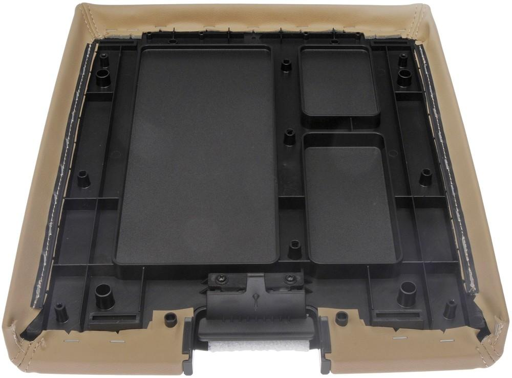 DORMAN OE SOLUTIONS - Console Lid - DRE 924-837
