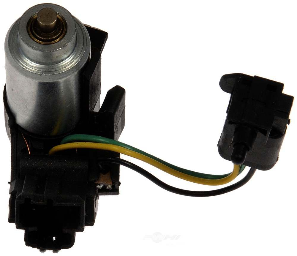 DORMAN OE SOLUTIONS - Shift Interlock Solenoid - DRE 924-972