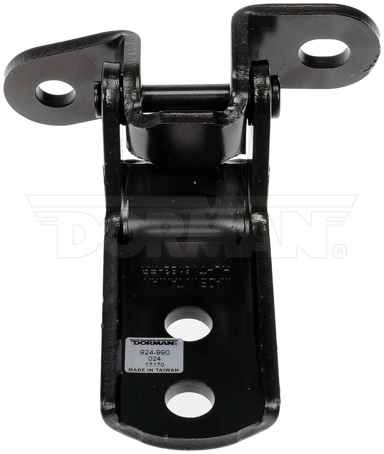 DORMAN OE SOLUTIONS - Door Hinge (Front Left Upper) - DRE 924-990
