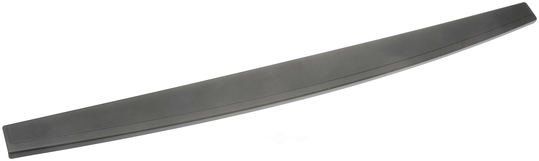 DORMAN OE SOLUTIONS - Tailgate Molding - DRE 925-604
