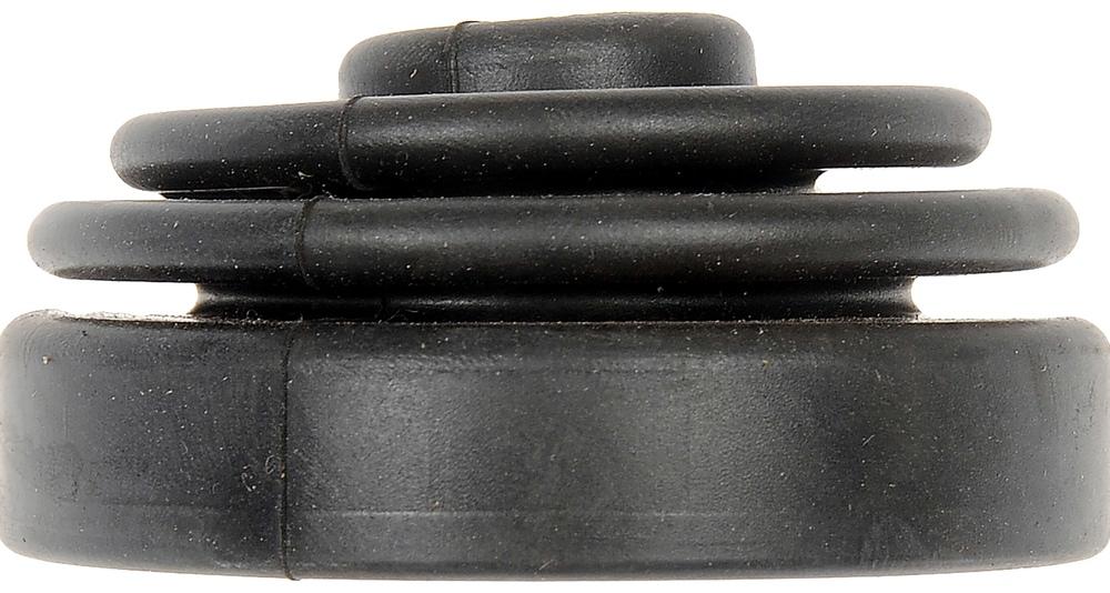 DORMAN OE SOLUTIONS - Automatic / Manual Transmission Shift Boot - DRE 926-136