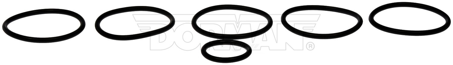 DORMAN OE SOLUTIONS - Radiator Coolant Hose O-Ring - DRE 926-165