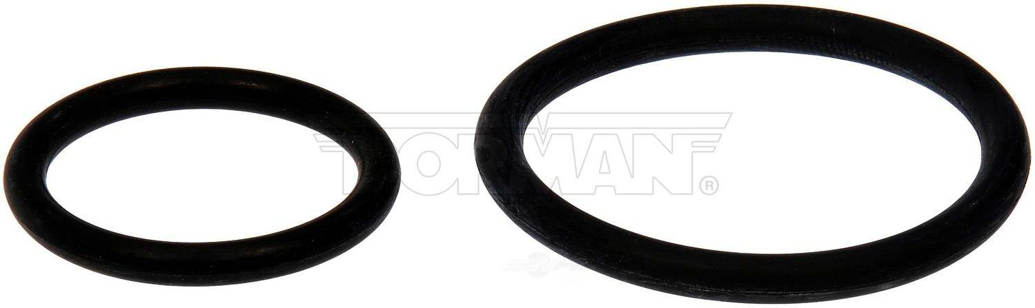 DORMAN OE SOLUTIONS - Radiator Coolant Hose O-Ring - DRE 926-189