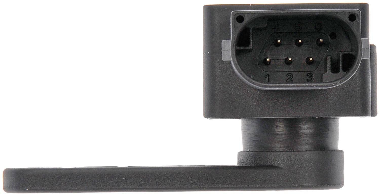 DORMAN OE SOLUTIONS - Headlight Level Sensor (Front) - DRE 926-206