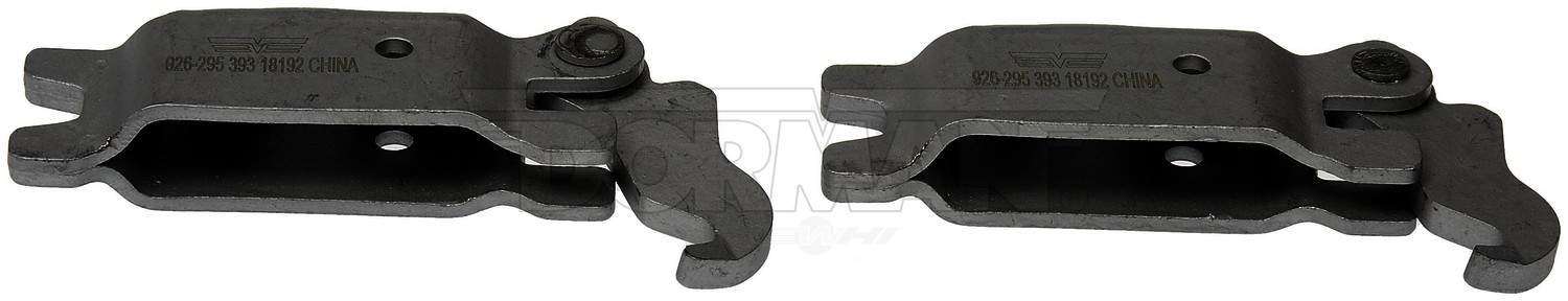 DORMAN OE SOLUTIONS - Parking Brake Lever Kit - DRE 926-295