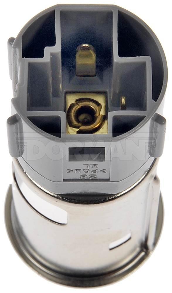 DORMAN OE SOLUTIONS - 12 Volt Accessory Power Outlet Socket (Quarter Trim Panel) - DRE 926-331