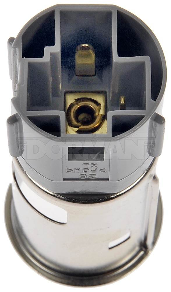 DORMAN OE SOLUTIONS - 12 Volt Accessory Power Outlet Socket (Center Console) - DRE 926-331