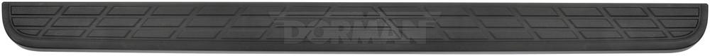 DORMAN OE SOLUTIONS - Tailgate Molding - DRE 926-585