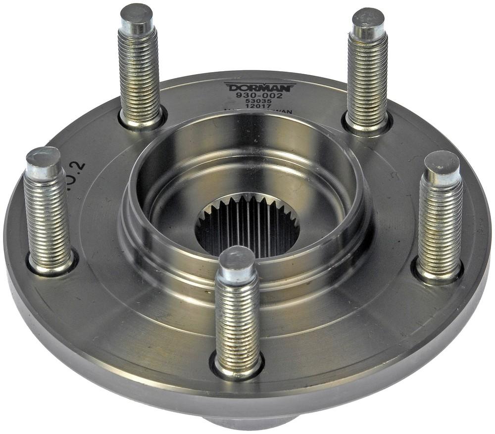 DORMAN OE SOLUTIONS - Wheel Hub (Front) - DRE 930-002