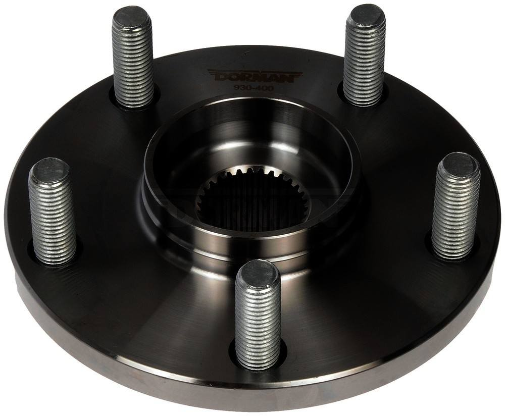 DORMAN OE SOLUTIONS - Wheel Hub (Front Left) - DRE 930-400