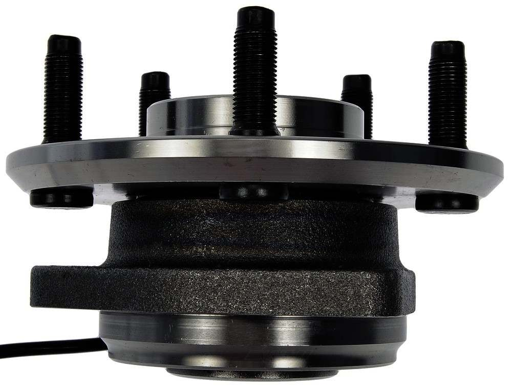 DORMAN OE SOLUTIONS - Wheel Bearing and Hub Assembly (Front) - DRE 930-625