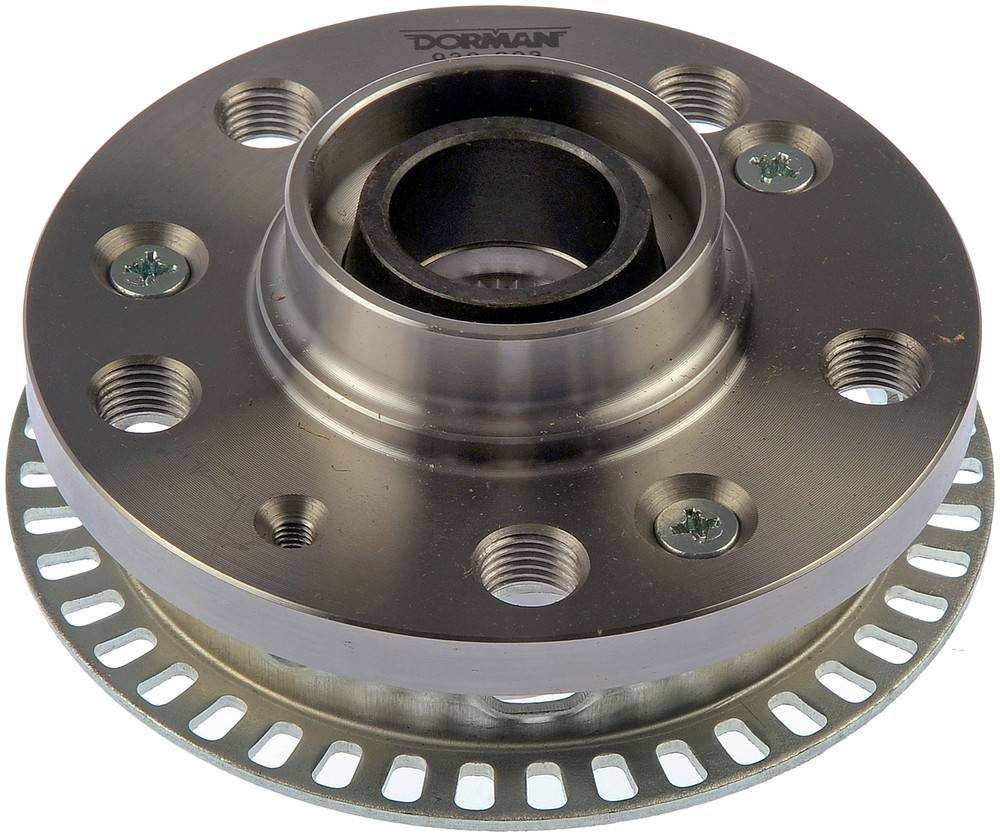 DORMAN OE SOLUTIONS - Wheel Hub - DRE 930-803