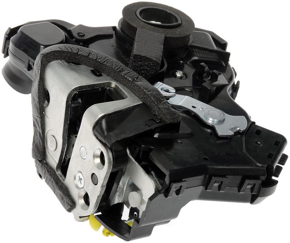 DORMAN OE SOLUTIONS - Door Lock Actuator Motor (Front Left) - DRE 931-400