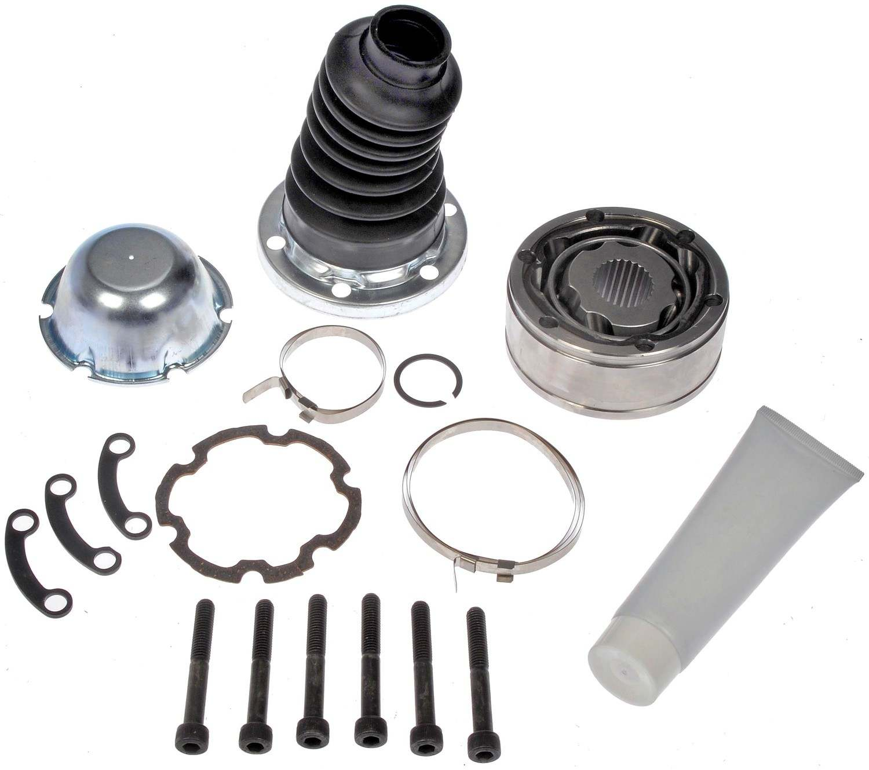 DORMAN OE SOLUTIONS - Drive Shaft CV Joint (Rear Driveshaft - CV at Transfer Case) - DRE 932-202